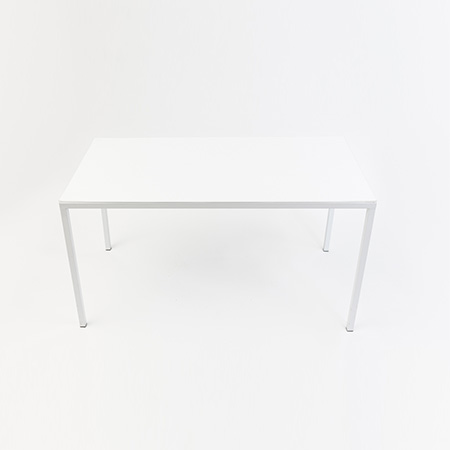 Lucite Parsons Table