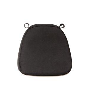 black-cushion