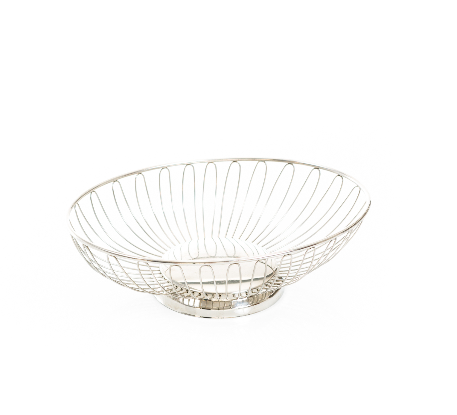 Wire Bread Basket | Top Tier