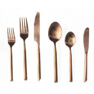 rose-gold-flatware